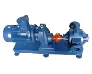 YQB型液化油气泵