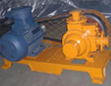 JWB系列氯甲烷泵