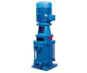 XBD型消防水泵