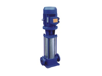 QDLF立式离心泵