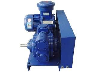 ZYQ型自吸地罐用液化气泵